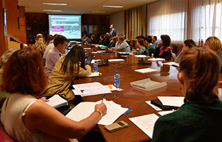 EURL Bovine Tuberculosis Workshop