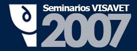 Seminarios VISAVET 2007