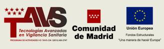 TAVS Programa de Tecnologías Avanzadas en Vigilancia Sanitaria de la Comunidad de Madrid