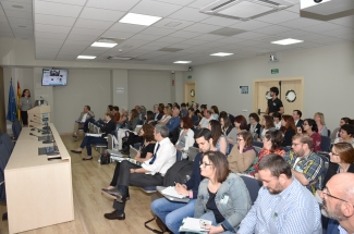 Asistentes al Workshop de Hepatitis E