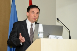 Artur Rzezutka (National Veterinary Institute, Poland)