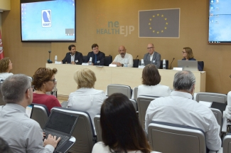 One Health European Joint Programme