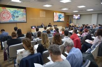 Opening EU-RL for Bovine Tuberculosis VII Workshop