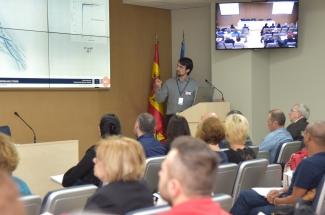 Víctor Lorente Leal: Molecular detection of Mycobacterium tuberculosis complex