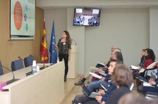 Lucía Barreno: Comparative test for Histopathological diagnosis of tuberculosis