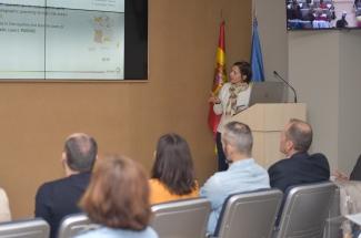 Maria Laura Boschiroli: An easy way of detecting TB in wild boar by serology