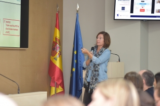 Sandra Cavaco: Implementation of a direct quantitative PCR system for routine differentiation of members of Mycobacterium tuberculosis complex