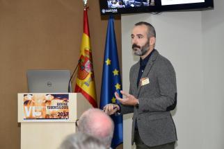 Javier Bezos Garrido EURL Bovine Tuberculosis Workshop