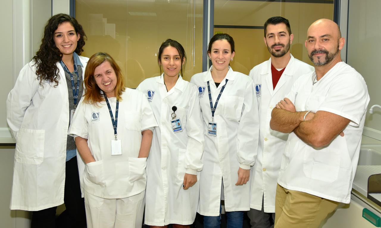 Servicio de Patología y Veterinaria Forense